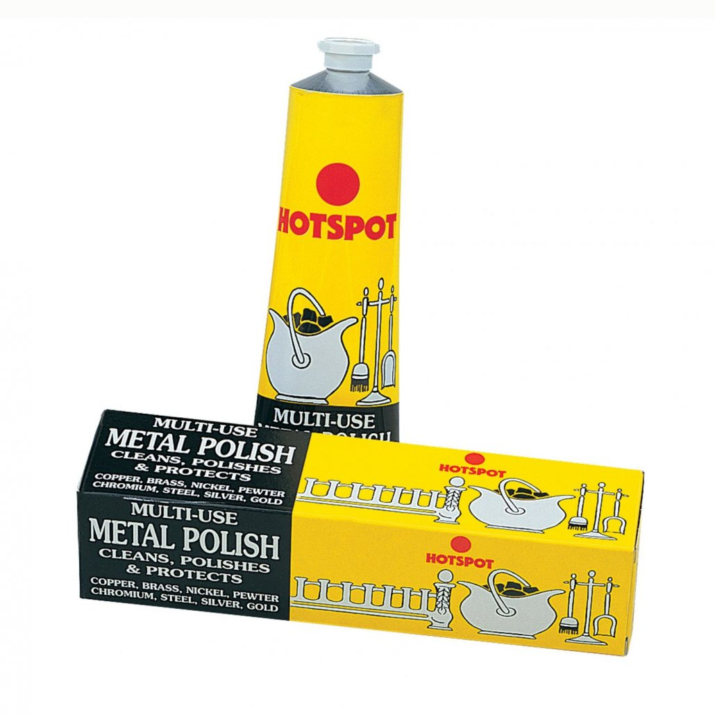 Metal Polish - 150ml