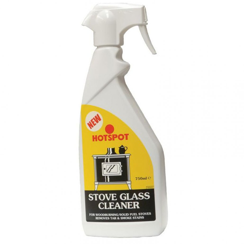 Stove Glass Cleaner - 750ml