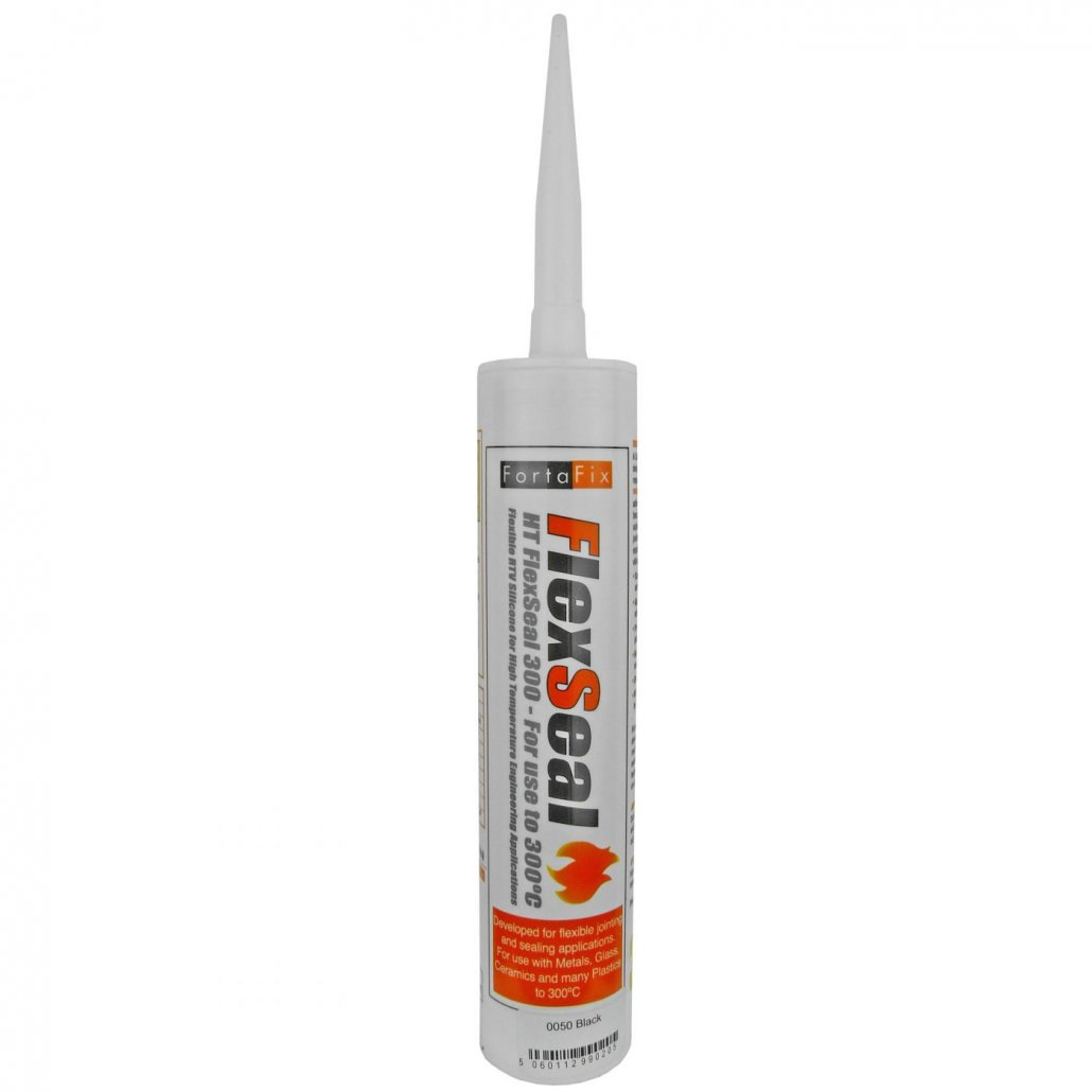 Flexseal Sealant - Black 300ml