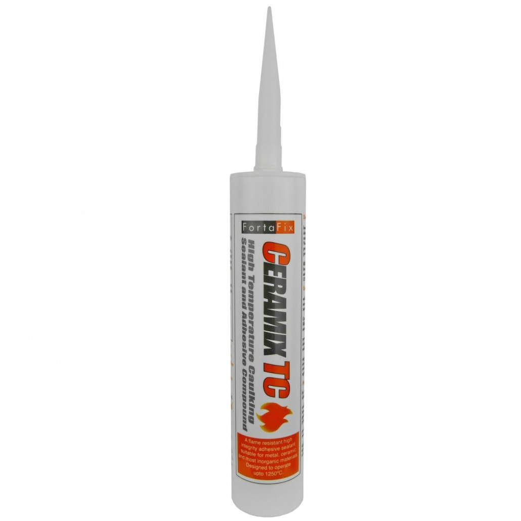 Ceramix Sealant - Black 300ml