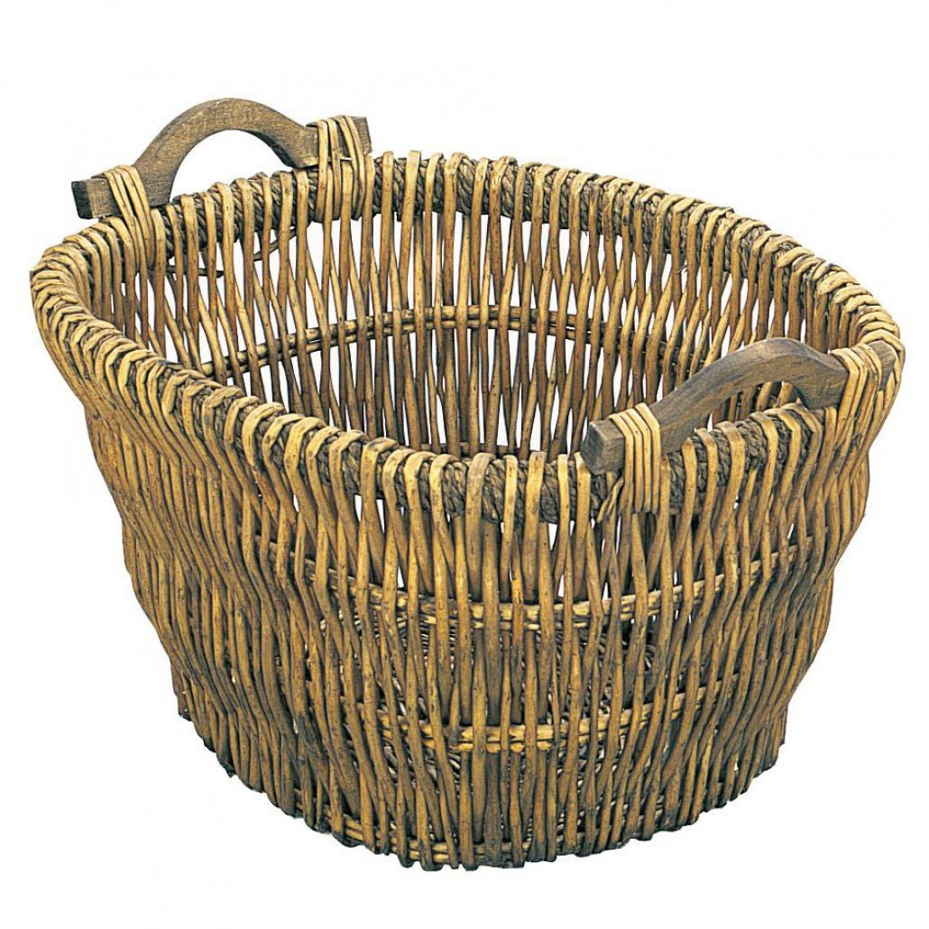 Log Basket Drayton - 62