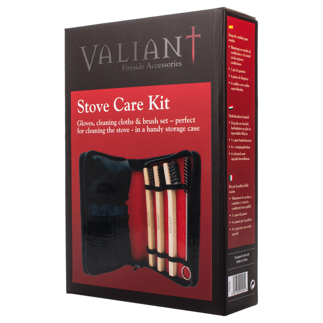 Stove Care Kit