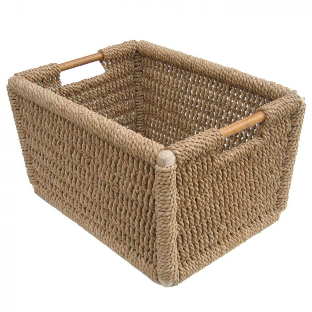 Log Basket Rushden - 53