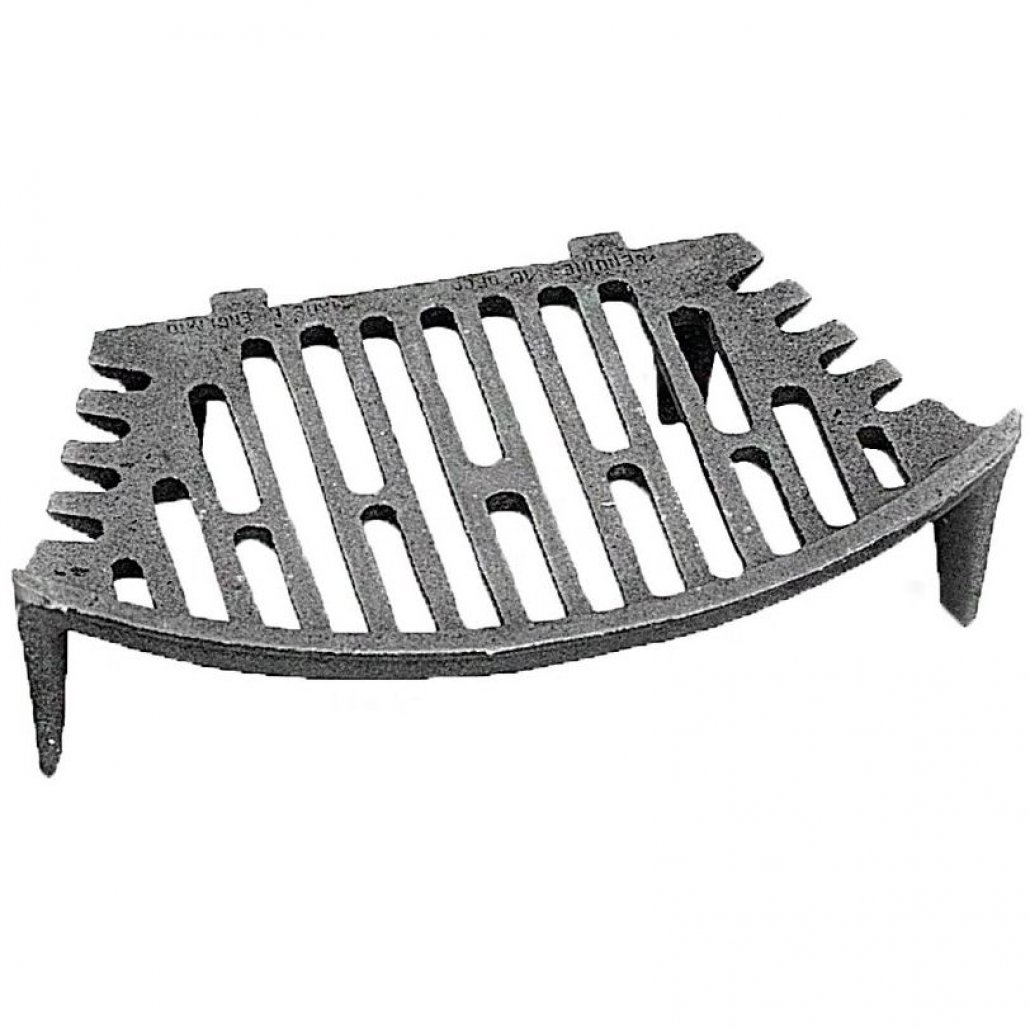 Curved Grate - 40