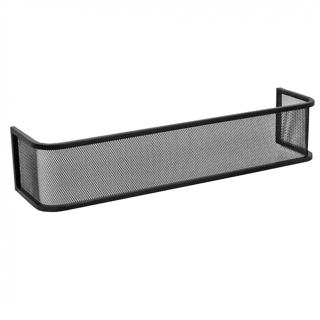 Fender Guard - Black - 13 x 61
