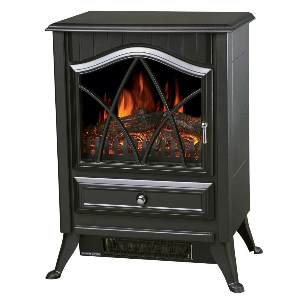 Orbit Electric Stove