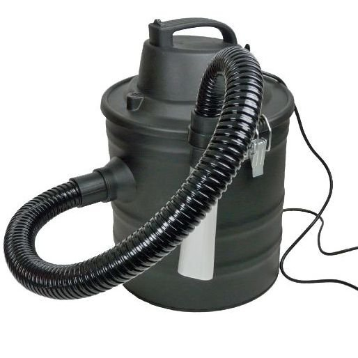 Ash Vacuum Cleaner - Electric