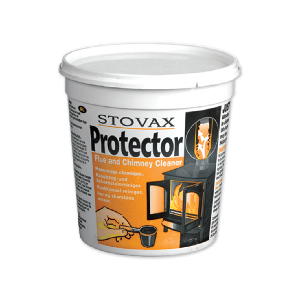 Protector Flue & Chimney Cleaner