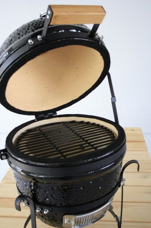 Tubby Jacks Premier Outdoor Cooker 13