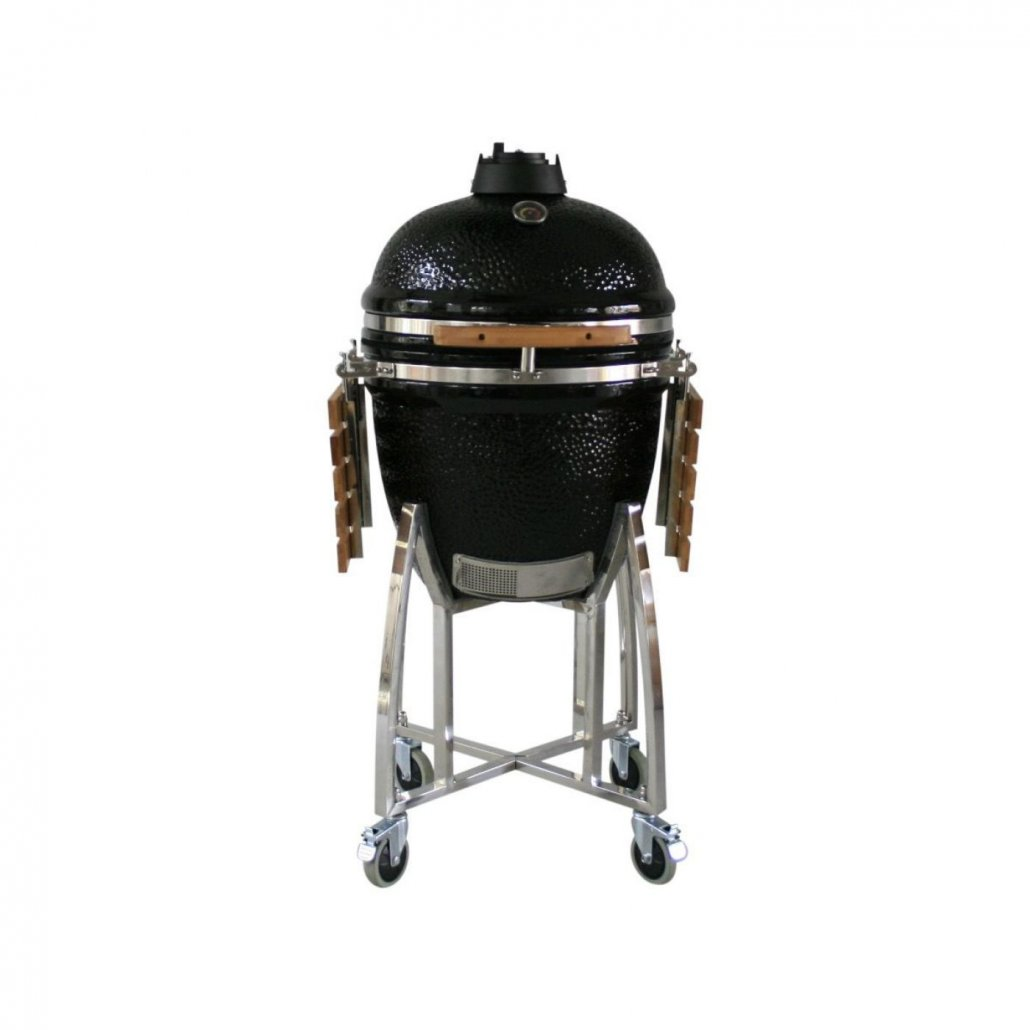 Tubby Jacks Premier Outdoor Cooker 21